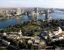 Cairo, Egypt, North Africa, Africa