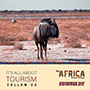 Visit Africa is all about Tourism. We are Africa's #1 Online Tourism Company
