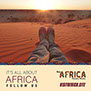 Visit Africa is all about Africa