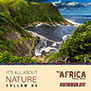 Visit Africa is all about Nature. Africa is the king of nature