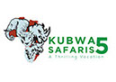 Official Logo of Kubwa Five Safaris Uganda Limited