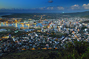 Port Louis, Mauritius, South-East Coastal Africa, Africa