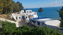 Tunis, Tunisia, North Africa, Africa
