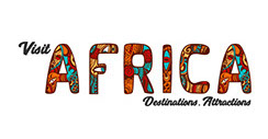 The Official Logo of Visit Africa