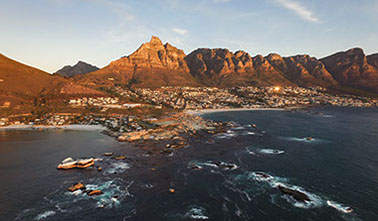 Southern Africa is a tour destination with irresistible beautiful cape sights, culture, cape cities, amazing cuisines