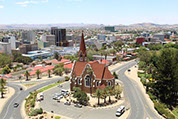 Windhoek, Namibia, Southern Africa, Africa